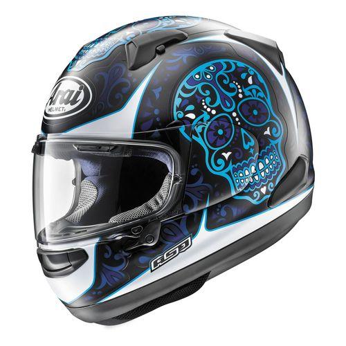 Arai Signet-X El Creneo Helmet - RevZilla
