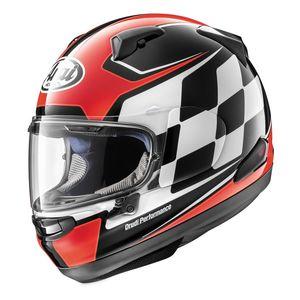 Arai Signet-X Finish Helmet (XS)