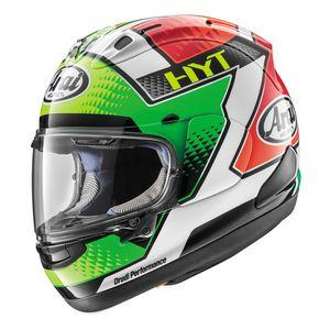 Arai Corsair X Giugliano Helmet (Size 2XL Only)