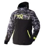 FXR Squadron Jacket