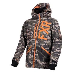 FXR Maverick Jacket - (Sz XL Only)
