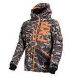 FXR Maverick Jacket
