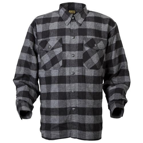 Scorpion Covert Flannel Shirt Revzilla