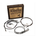 Burly T-Bar Cable Installation Kit For Harley