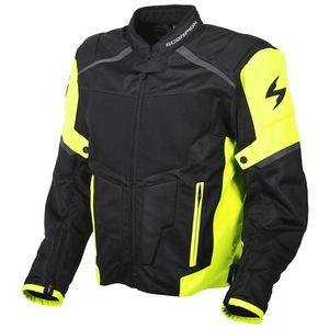 Scorpion Influx Jacket