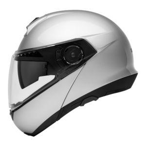 Schuberth C4 Helmet (XS and SM)