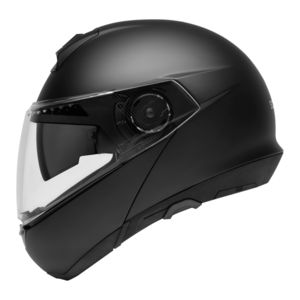 Schuberth C4 Helmet (XS and SM)