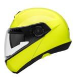 Schuberth C4 Hi-Viz Helmet
