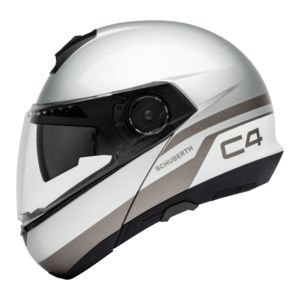 Schuberth C4 Pulse Helmet (XS)