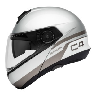 Schuberth C4 Pulse Helmet