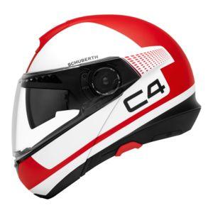 Schuberth C4 Legacy Helmet (XS)