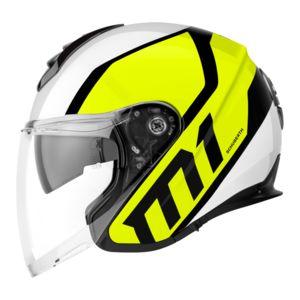 Schuberth M1 Flux Helmet (XS)