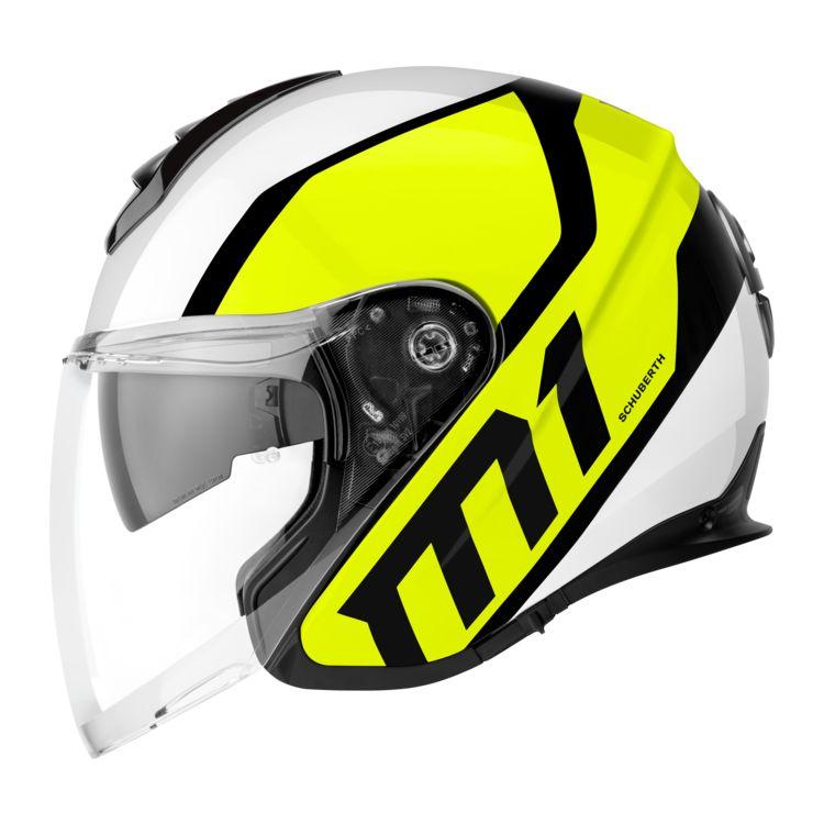 543a7e921eff0 Schuberth M1 Flux Helmet
