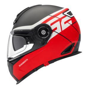 Schuberth S2 Sport Rush Helmet (XL)