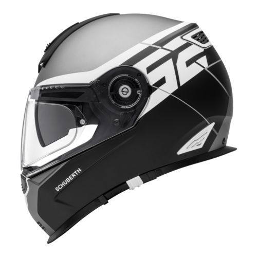 schuberth s2 sport rush helmet revzilla. Black Bedroom Furniture Sets. Home Design Ideas