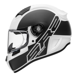 Schuberth SR2 Traction Helmet (XS and SM)