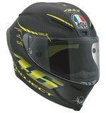 AGV Pista GP Project 46 2.0 Helmet Black / LG [Open Box]