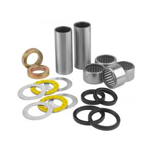 All Balls Racing Swingarm Bearing Kit Honda XR650L 1993-2021