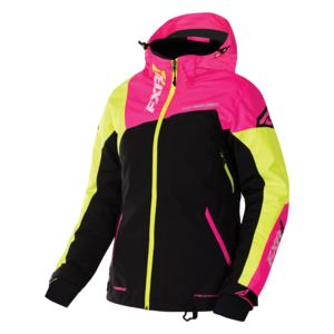 FXR Vertical Edge Women's Jacket