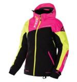 FXR Vertical Edge Women's Jacket
