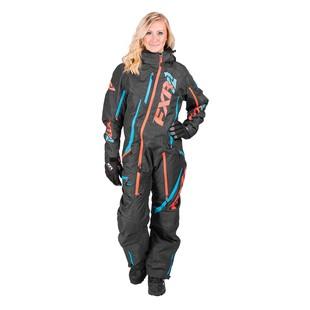 FXR Maverick Lite Women's Monosuit