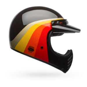 Bell Moto-3 Chemical Candy Helmet