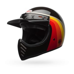 Bell Moto-3 Chemical Candy Helmet (Size XS Only)