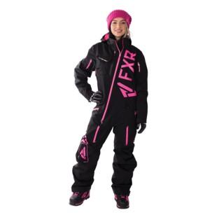FXR Ranger Instinct Women's Monosuit