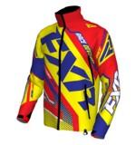 FXR Cold Cross Race Ready Jacket