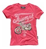Triumph Rosie Girl's T-Shirt