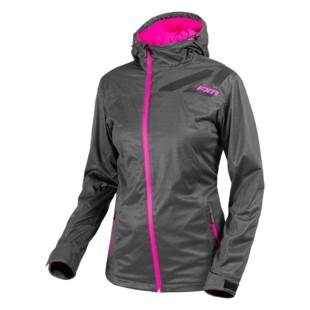 FXR Diamond Dual-Laminate Women's Jacket
