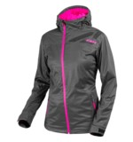 FXR Diamond Dual-Laminate Women's Jacket