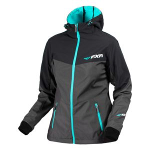 FXR Fresh Softshell Women's Jacket