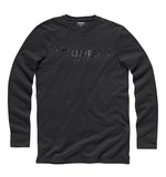 Triumph Long Sleeve Logo T-Shirt