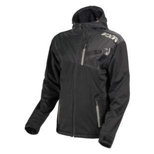 FXR Clutch Dual-Laminate Jacket