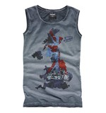 Triumph UK Map Women's Tank Top