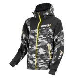 FXR Renegade Softshell Jacket - (Sz 2XL Only)