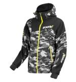 FXR Renegade Softshell Jacket