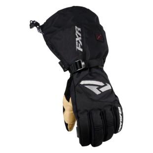 FXR Heated Transfer Gloves