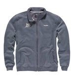 Triumph McQueen 955 Zippered Sweat Shirt