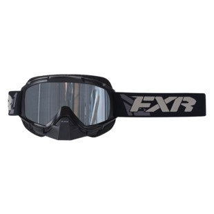 FXR Mission Recon Speed Goggles