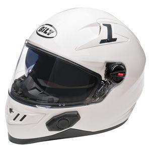 BILT Techno 2.0 Sena Bluetooth Helmet