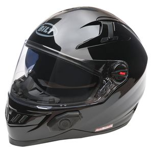 Bilt Techno 2.0 Sena Bluetooth Helmet