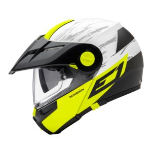 Schuberth E1 Crossfire Helmet (XS and SM Only)