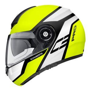 Schuberth C3 Pro Echo Helmet
