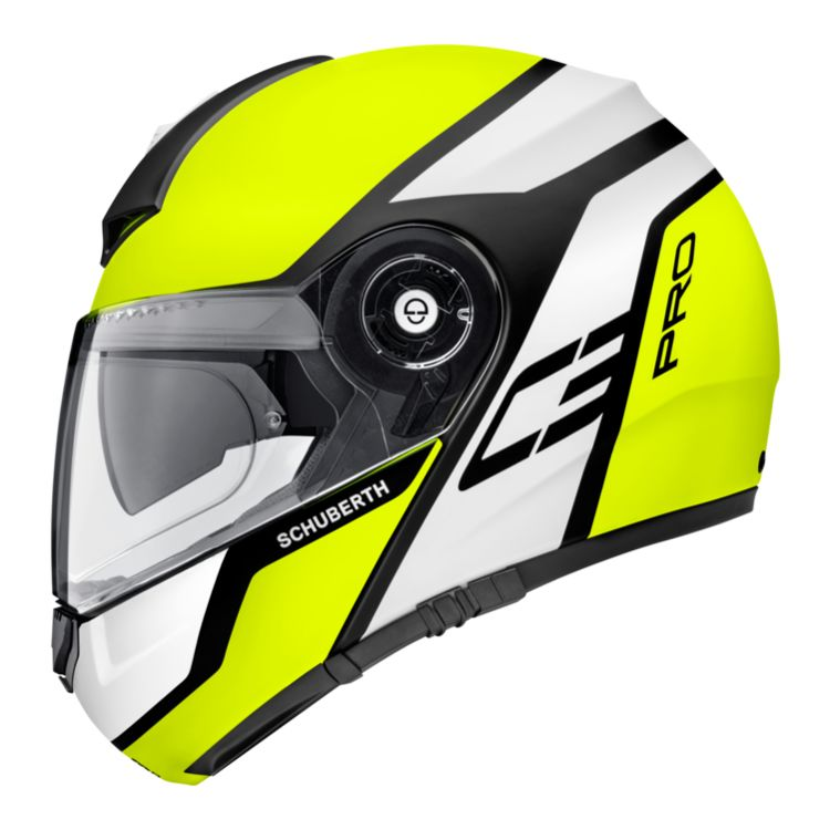 schuberth c3 pro echo helmet revzilla. Black Bedroom Furniture Sets. Home Design Ideas