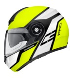 Schuberth C3 Pro Echo Helmet