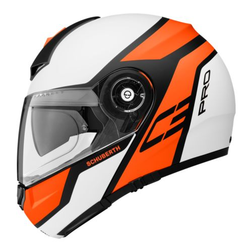 schuberth c3 pro echo helmet revzilla. Black Bedroom Furniture Sets. Home Design Ideas