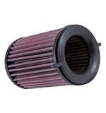 K&N Oil Filter DU-8015