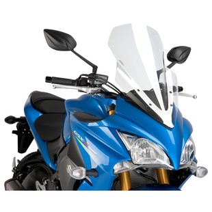 Puig Touring Windscreen Suzuki GSXS1000F 2016-2017